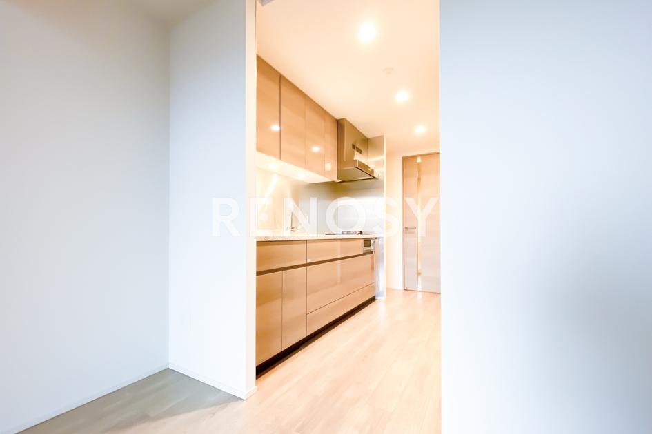 ブリリアタワーズ目黒 サウスレジデンス 5階 1R 175,000円の写真11-slider