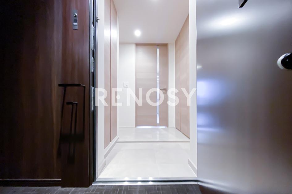 ブリリアタワーズ目黒 サウスレジデンス 5階 1R 175,000円の写真2-slider