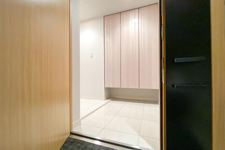 ザコート神宮外苑 5階 1LDK 335,000円の写真2-slider