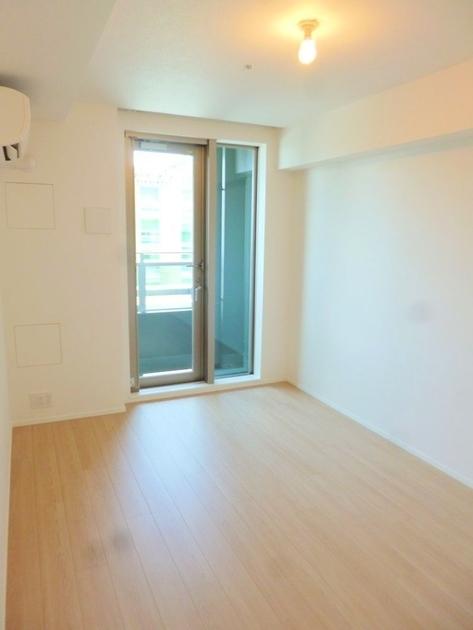パークコート渋谷ザ・タワー 16階 2LDK 630,000円の写真4-slider