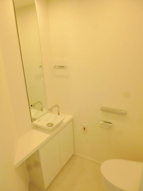パークコート渋谷ザ・タワー 16階 2LDK 630,000円の写真9-slider