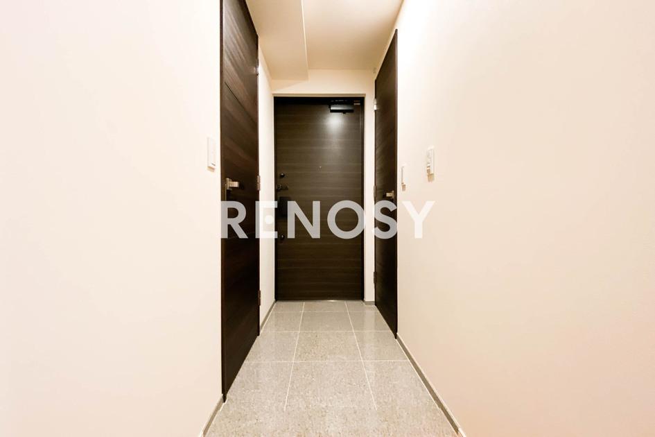 ブリリア・ザ・タワー東京八重洲アベニュー 3階 3LDK 358,000円の写真3-slider