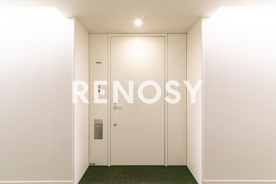 虎ノ門タワーズレジデンス 10階 2LDK 400,000円の写真3-slider