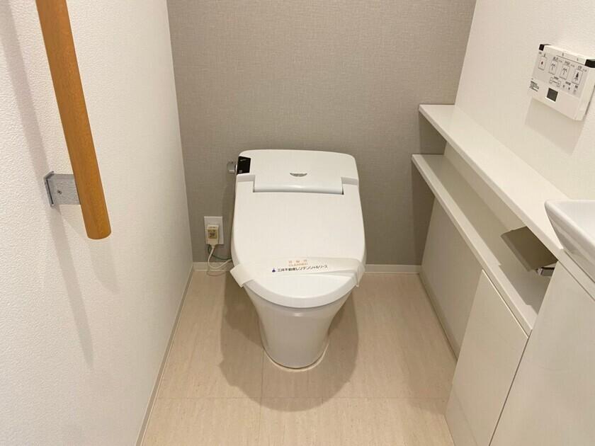 富久クロスコンフォートタワー 42階 3LDK 339,500円〜360,500円の写真19-slider