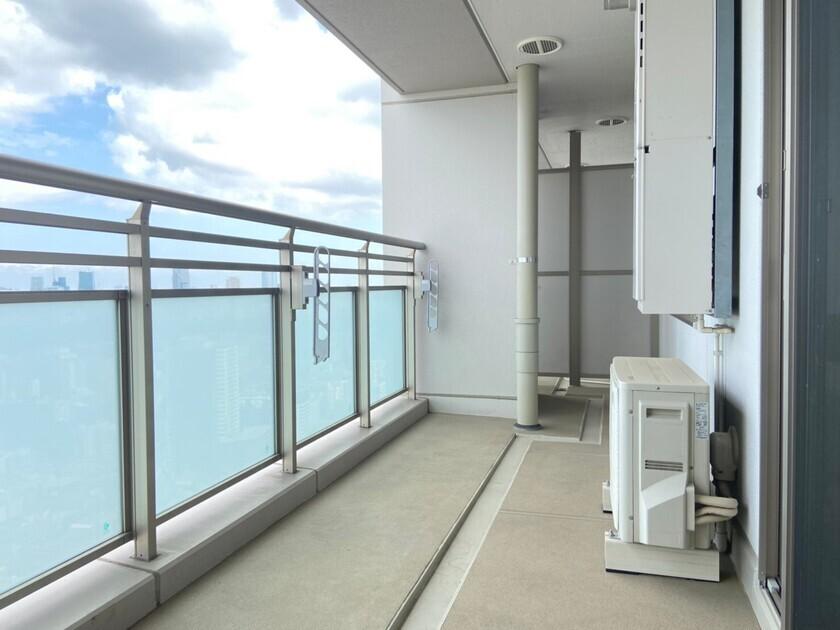 富久クロスコンフォートタワー 42階 3LDK 339,500円〜360,500円の写真20-slider