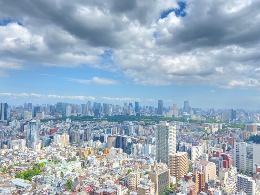 富久クロスコンフォートタワー 42階 3LDK 339,500円〜360,500円の写真23-slider