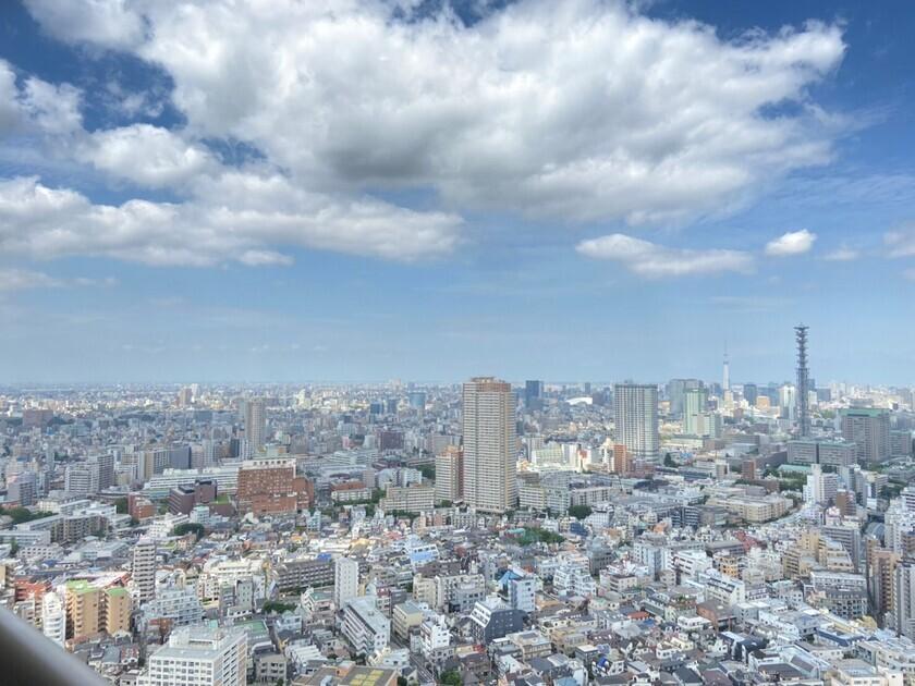富久クロスコンフォートタワー 42階 3LDK 339,500円〜360,500円の写真21-slider