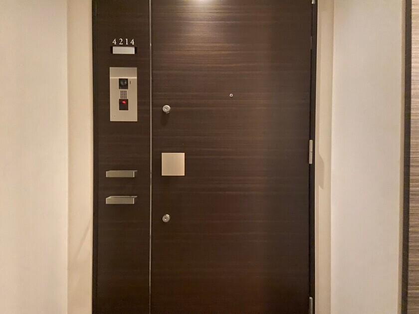 富久クロスコンフォートタワー 42階 3LDK 339,500円〜360,500円の写真3-slider