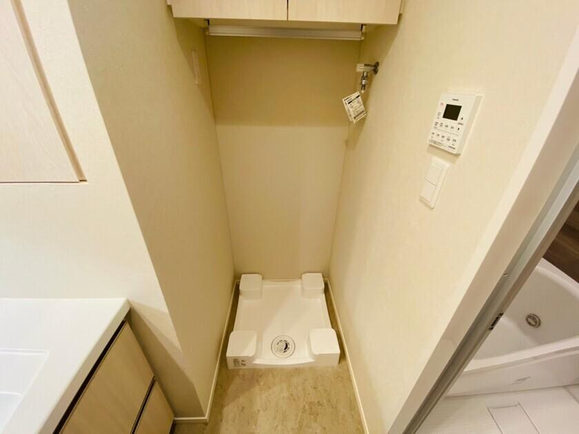 ミッドタワーグランド 6階 1LDK 215,000円の写真12-slider