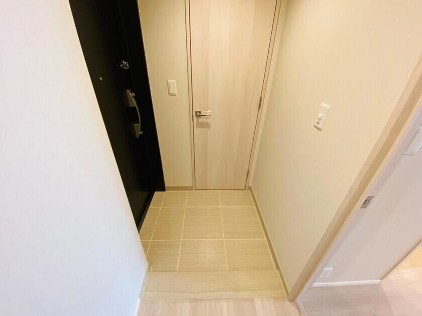 ミッドタワーグランド 6階 1LDK 215,000円の写真3-slider