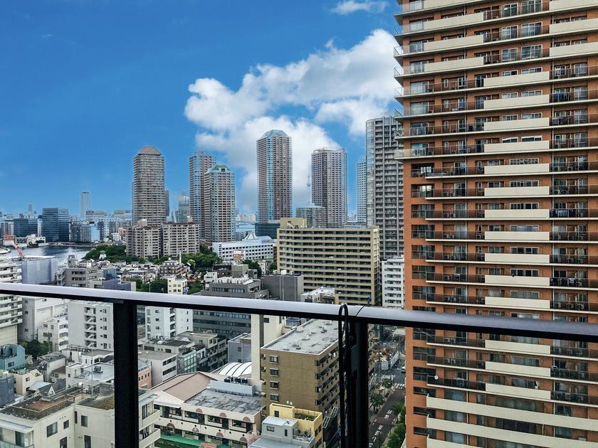 ミッドタワーグランド 16階 1LDK 216,000円の写真17-slider