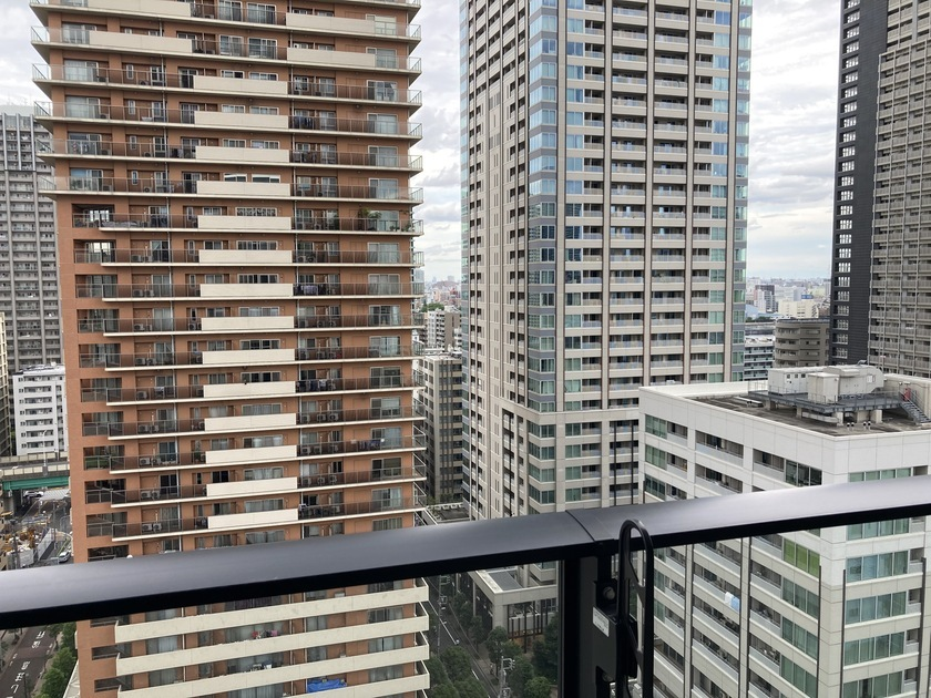 ミッドタワーグランド 16階 1LDK 216,000円の写真18-slider