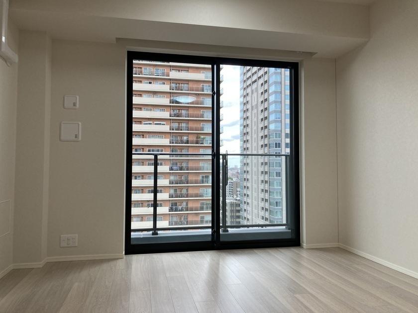 ミッドタワーグランド 16階 1LDK 216,000円の写真6-slider
