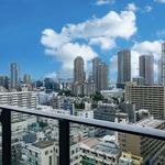 ミッドタワーグランド 16階 1LDK 216,000円の写真1-thumbnail