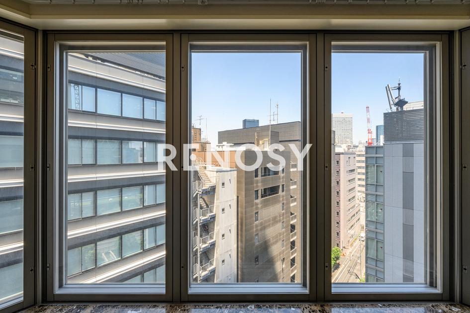 カテリーナ三田タワースイート イーストアーク 10階 2LDK 340,000円の写真30-slider