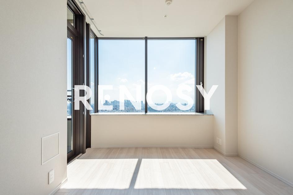 パークコート文京小石川ザ・タワー 34階 2LDK 339,500円〜360,500円の写真15-slider