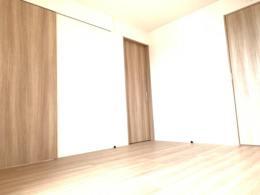パークコート文京小石川ザ・タワー 23階 2LDK 560,000円の写真12-slider