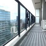 パークコート文京小石川ザ・タワー 23階 2LDK 560,000円の写真30-thumbnail