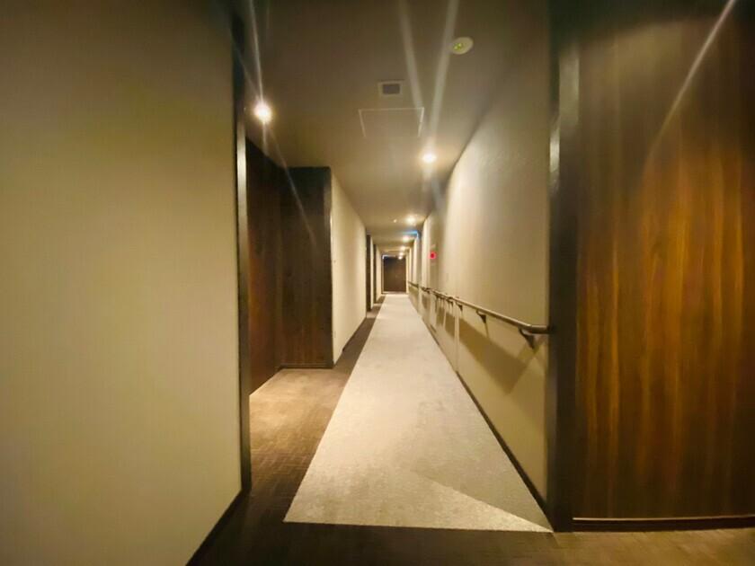 ブリリアタワーズ目黒 サウスレジデンス 4階 1R 210,000円の写真22-slider