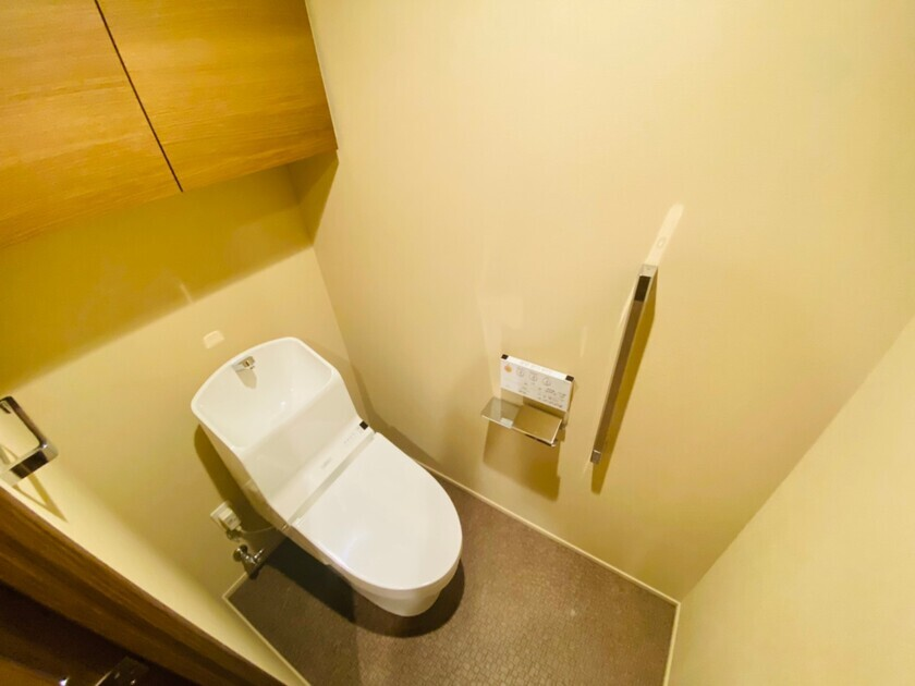ブリリアタワーズ目黒 サウスレジデンス 4階 1R 210,000円の写真15-slider