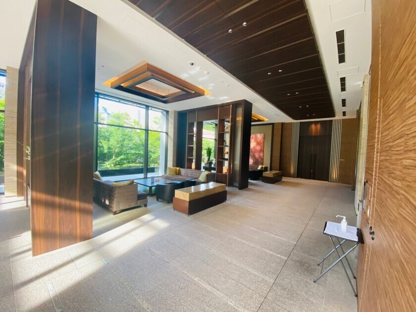 ブリリアタワーズ目黒 サウスレジデンス 4階 1R 210,000円の写真26-slider
