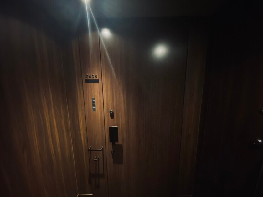 ブリリアタワーズ目黒 サウスレジデンス 4階 1R 210,000円の写真21-slider
