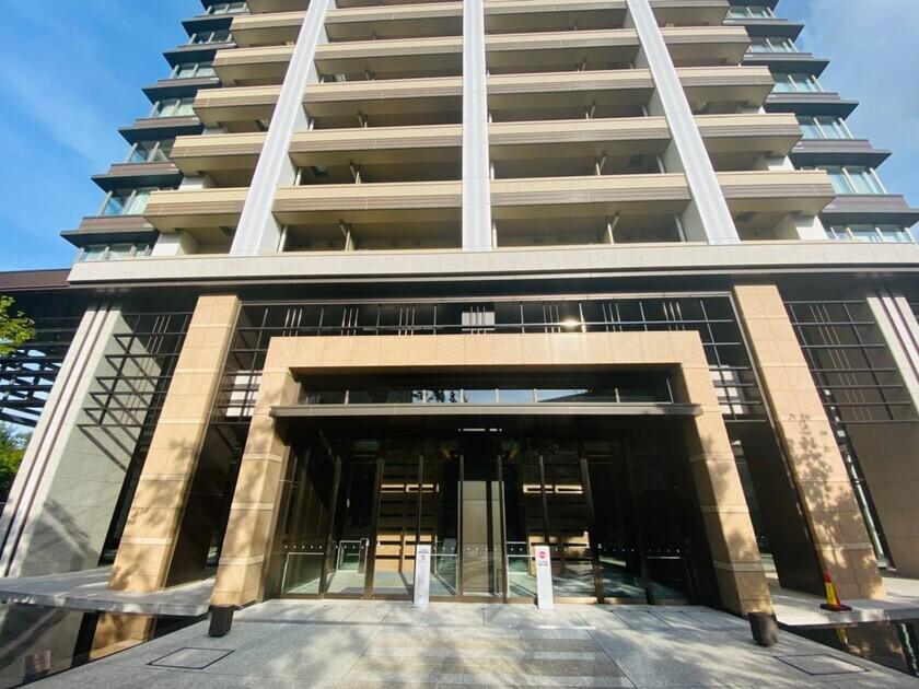 ブリリアタワーズ目黒 サウスレジデンス 4階 1R 210,000円の写真30-slider
