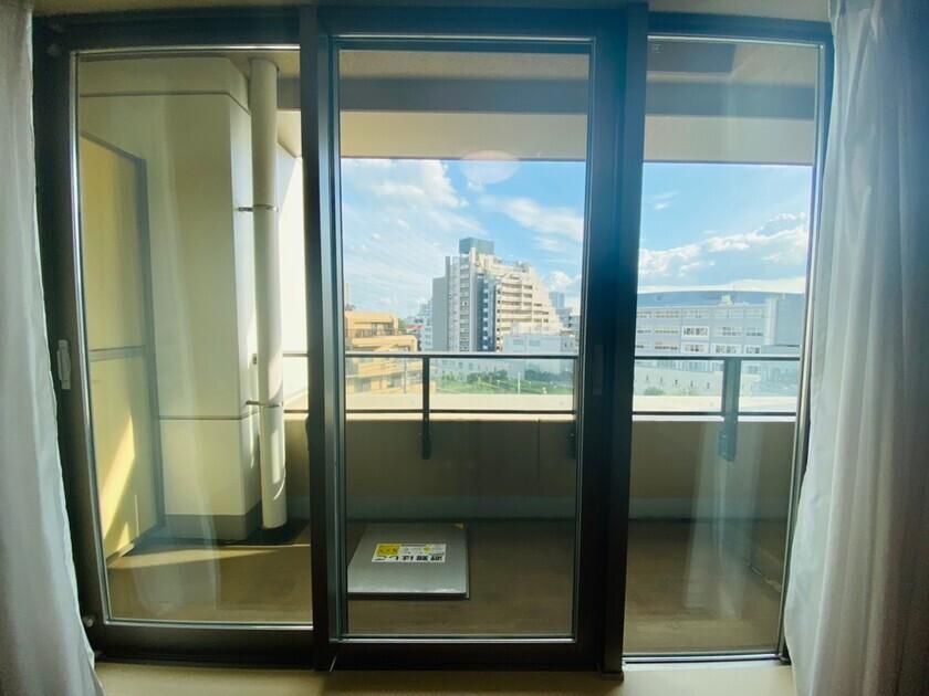 ブリリアタワーズ目黒 サウスレジデンス 4階 1R 210,000円の写真7-slider