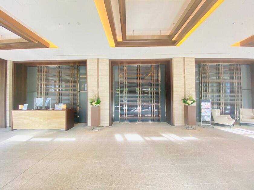 ブリリアタワーズ目黒 サウスレジデンス 4階 1R 210,000円の写真28-slider