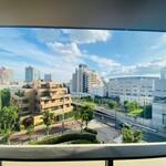 ブリリアタワーズ目黒 サウスレジデンス 4階 1R 210,000円の写真10-thumbnail