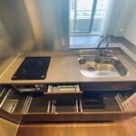 ブリリアタワーズ目黒 サウスレジデンス 4階 1R 210,000円の写真12-thumbnail