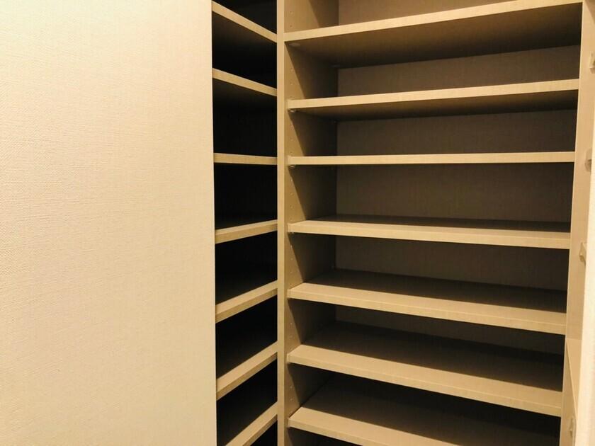 ミッドタワーグランド 31階 2LDK 800,000円の写真22-slider