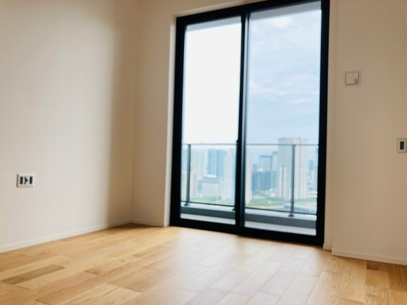 ミッドタワーグランド 31階 2LDK 800,000円の写真13-slider