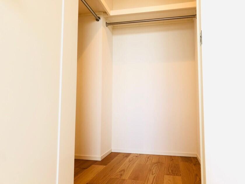 ミッドタワーグランド 31階 2LDK 800,000円の写真11-slider