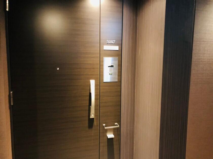 ミッドタワーグランド 31階 2LDK 800,000円の写真20-slider