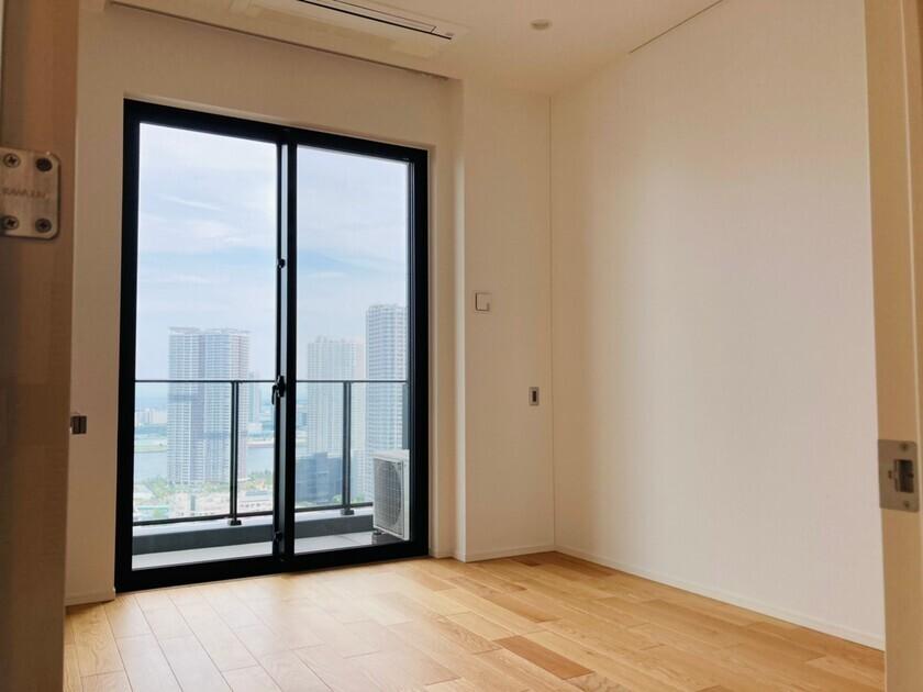 ミッドタワーグランド 31階 2LDK 800,000円の写真12-slider