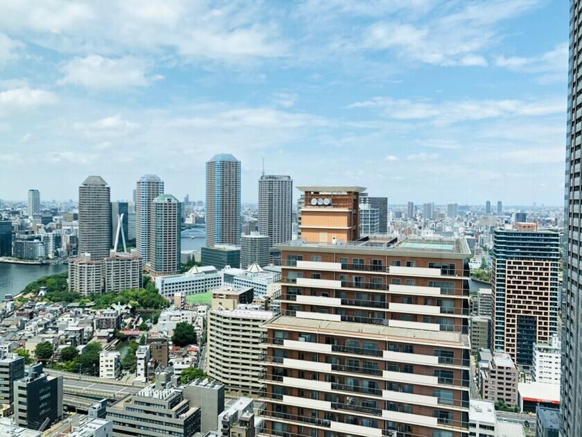 ミッドタワーグランド 31階 2LDK 800,000円の写真24-slider