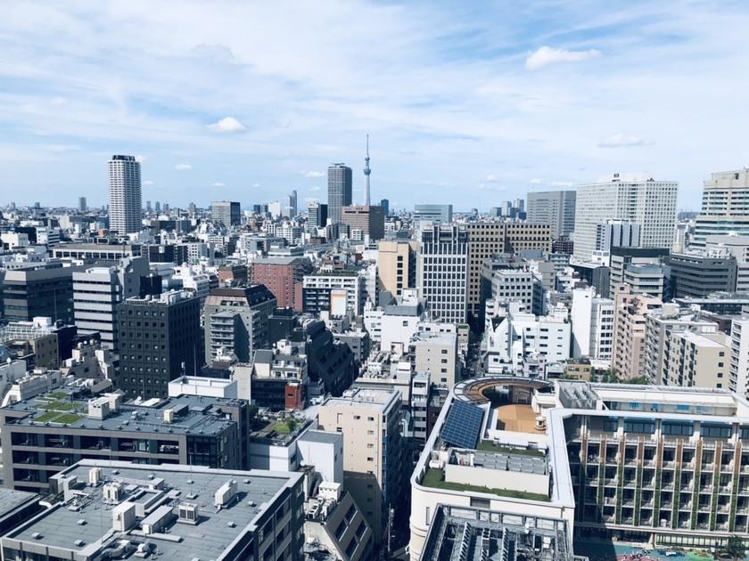 ブリリア・ザ・タワー東京八重洲アベニュー 22階 1LDK 240,000円の写真1-slider