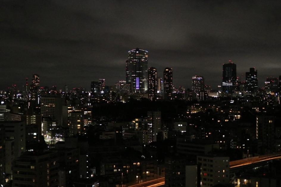 グランドメゾン白金の杜 ザ・タワー 18階 2LDK 420,000円の写真4-slider