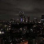 グランドメゾン白金の杜 ザ・タワー 18階 2LDK 420,000円の写真4-thumbnail