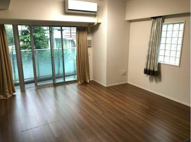 ザ・パークハウス新宿柏木2階